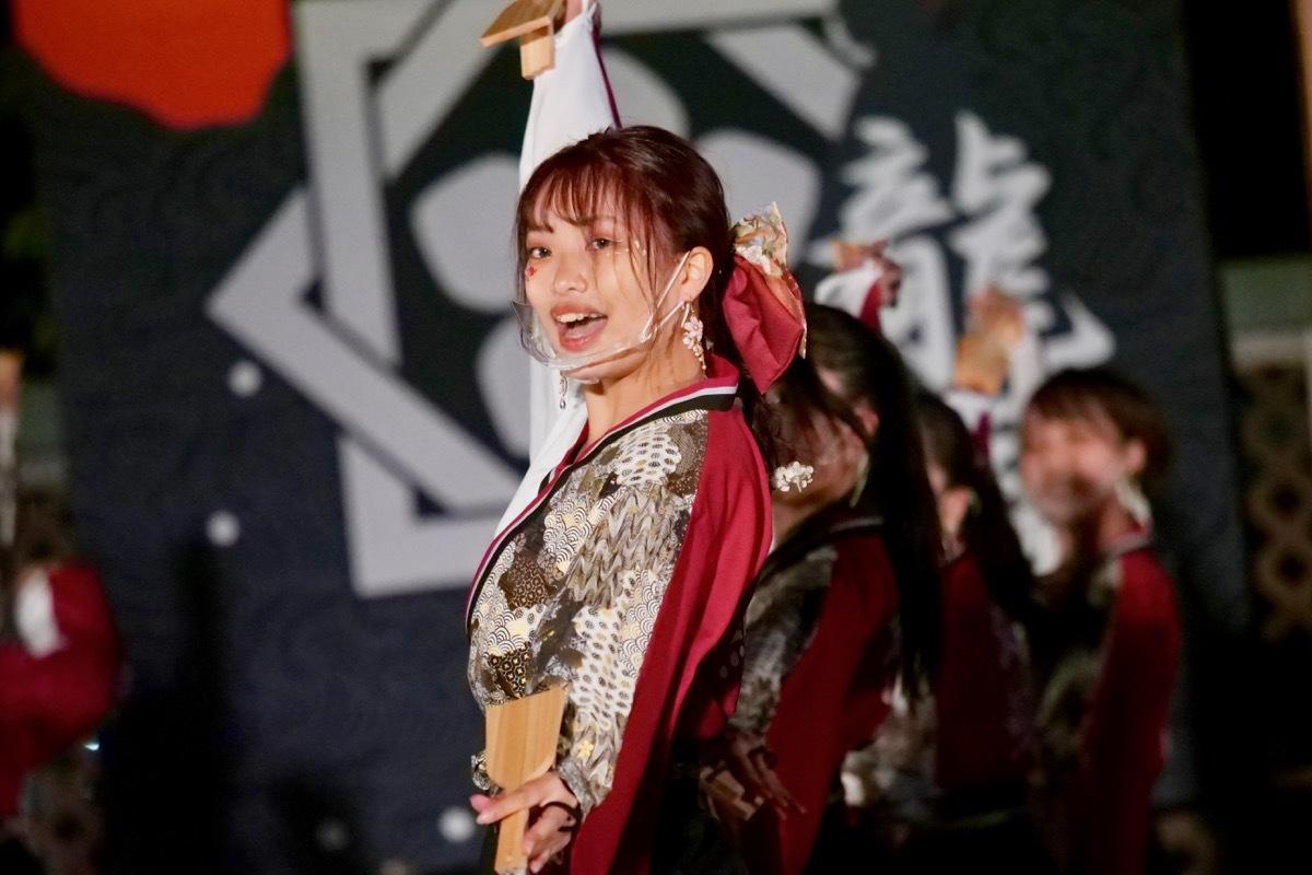 2020龍馬生誕祭その24(高知学生 旅鯨人)_a0009554_23080145.jpg