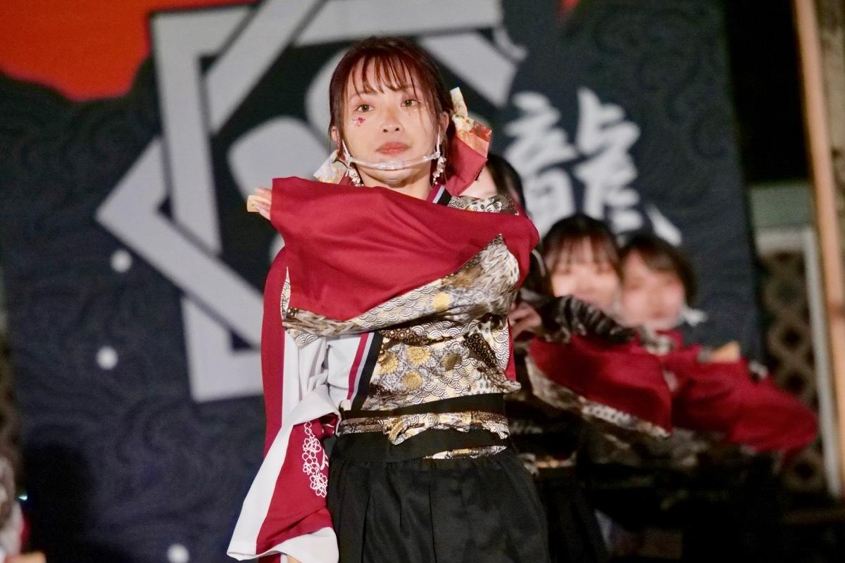 2020龍馬生誕祭その24(高知学生 旅鯨人)_a0009554_23081262.jpg