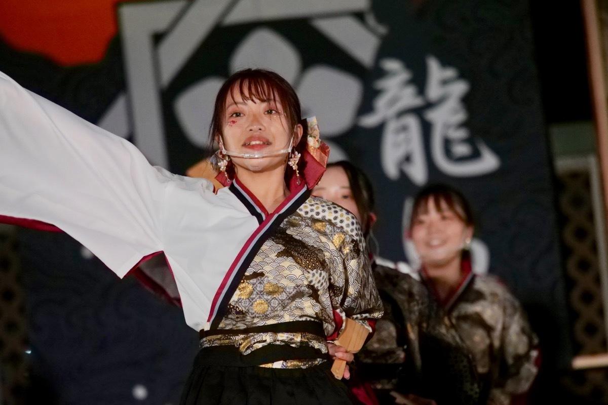 2020龍馬生誕祭その24(高知学生 旅鯨人)_a0009554_23081896.jpg