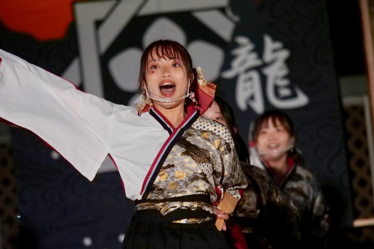 2020龍馬生誕祭その24(高知学生 旅鯨人)_a0009554_23082233.jpg
