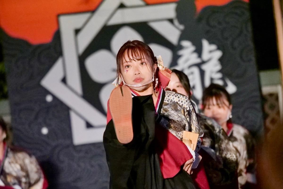 2020龍馬生誕祭その24(高知学生 旅鯨人)_a0009554_23082728.jpg