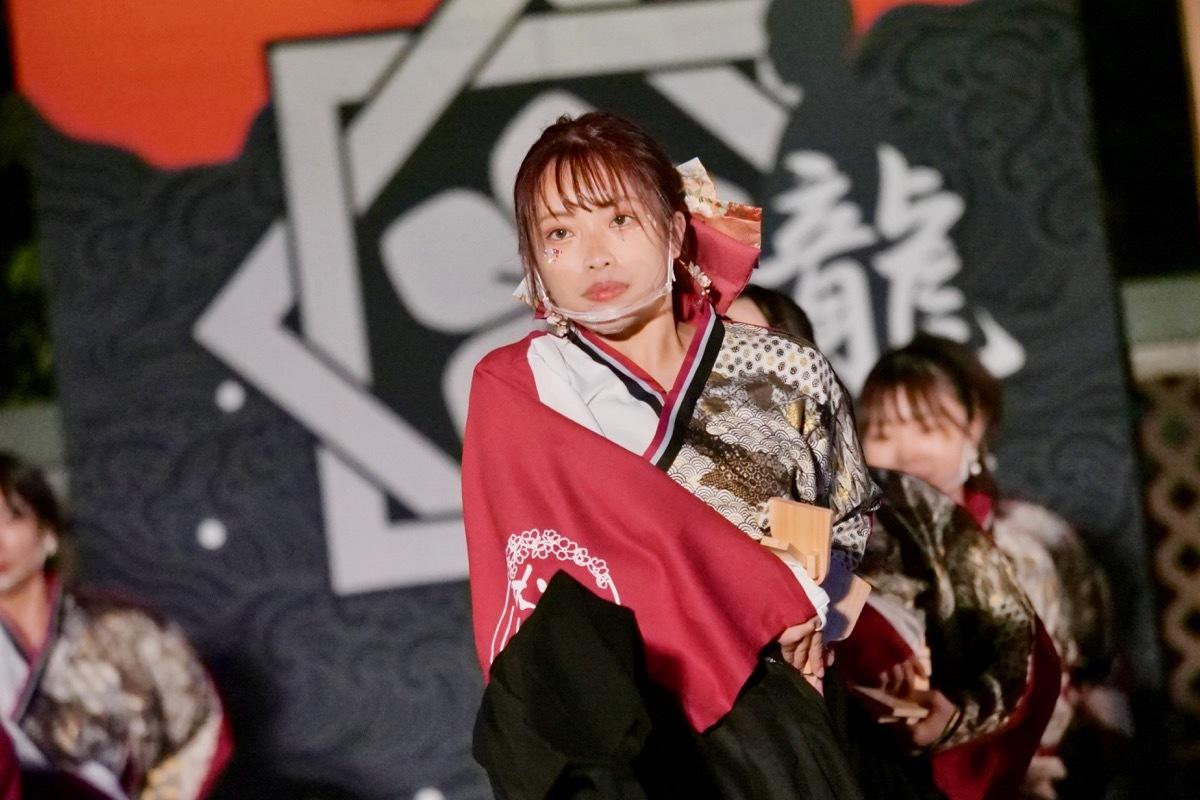 2020龍馬生誕祭その24(高知学生 旅鯨人)_a0009554_23083185.jpg