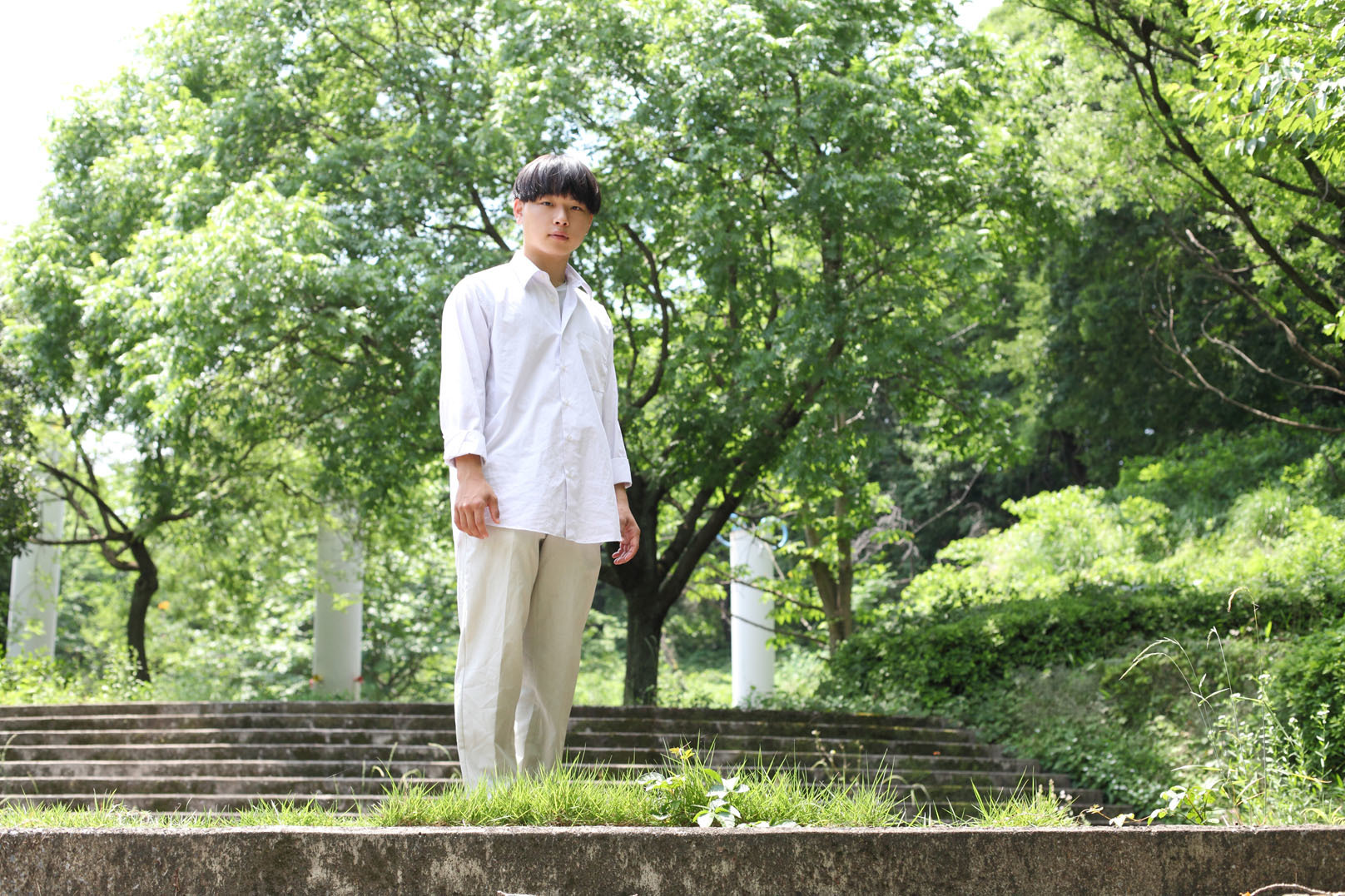 Have a dream【6】_c0299360_23413690.jpg