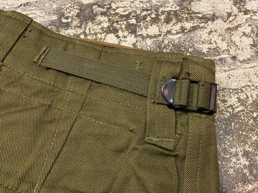 "\""BasicStraight!\"" NOS 50\'s U.S Army M-51 ModifiedField!!(マグネッツ大阪アメ村店)_c0078587_13304877.jpg"