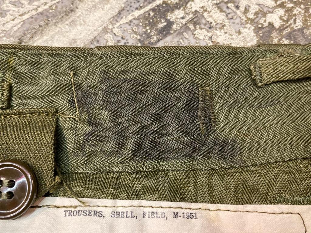 "\""BasicStraight!\"" NOS 50\'s U.S Army M-51 ModifiedField!!(マグネッツ大阪アメ村店)_c0078587_13305246.jpg"