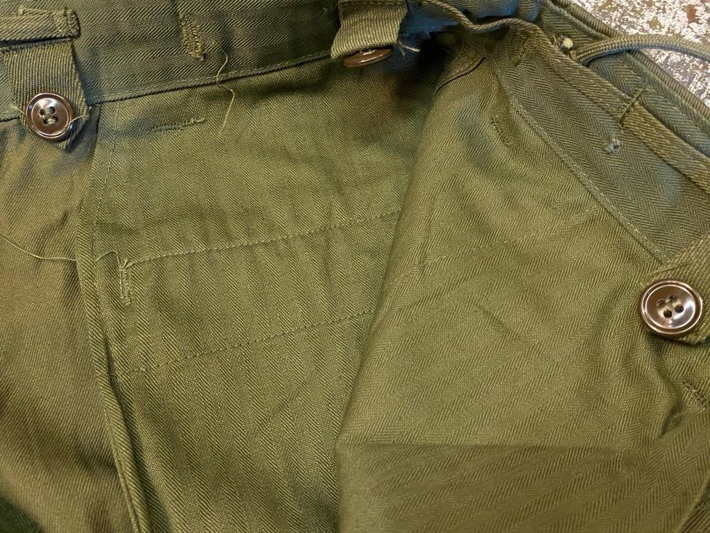 "\""BasicStraight!\"" NOS 50\'s U.S Army M-51 ModifiedField!!(マグネッツ大阪アメ村店)_c0078587_13305550.jpg"
