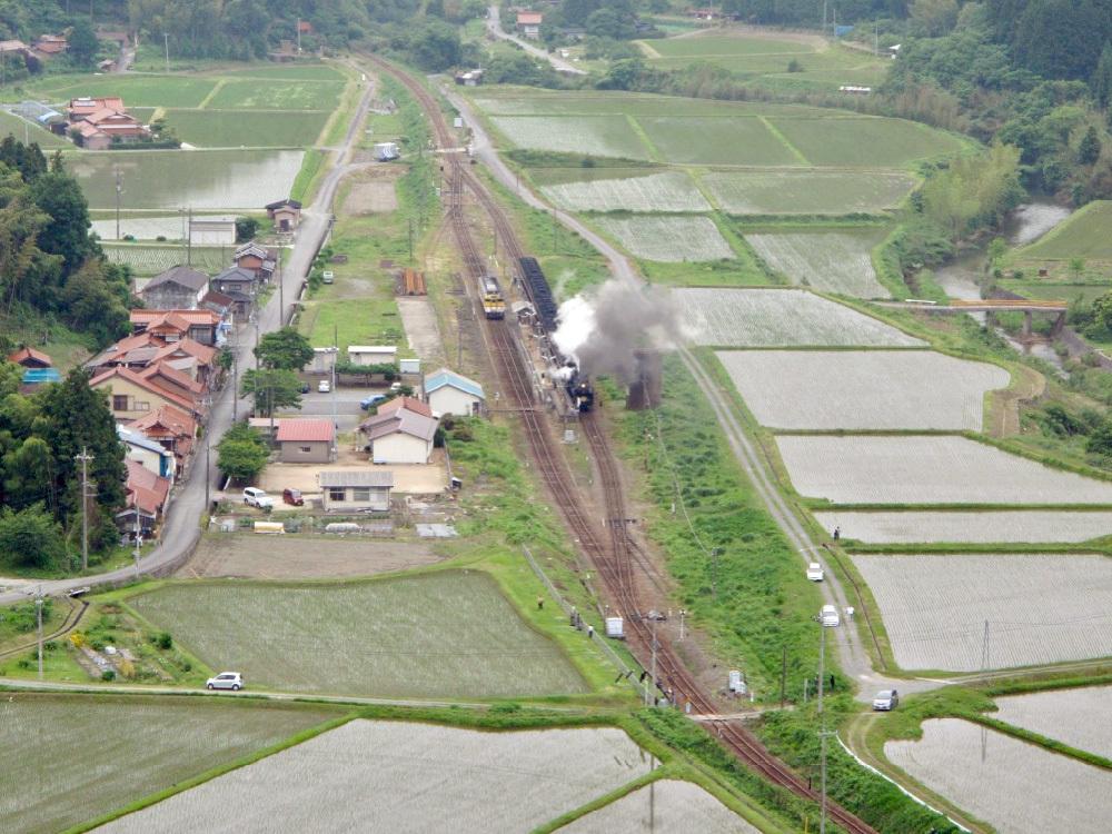 篠目俯瞰(2009年6月)_e0414296_15230577.jpg