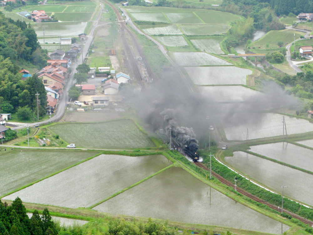 篠目俯瞰(2009年6月)_e0414296_15231342.jpg
