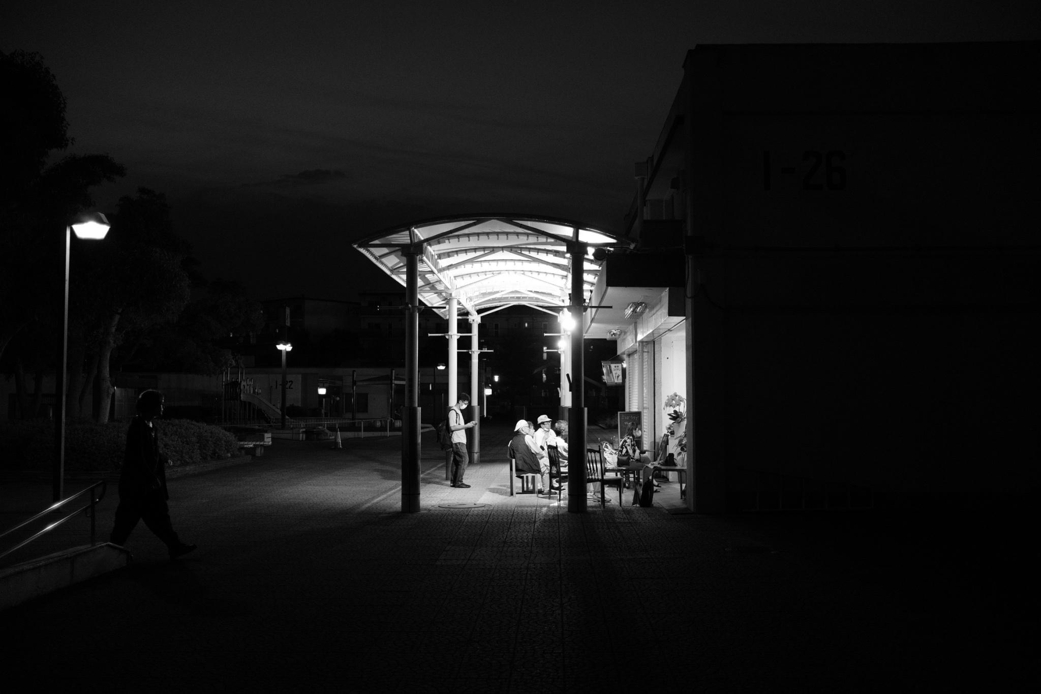 北本団地中庭で唐突にライブをやってみました_d0315419_00032940.jpeg