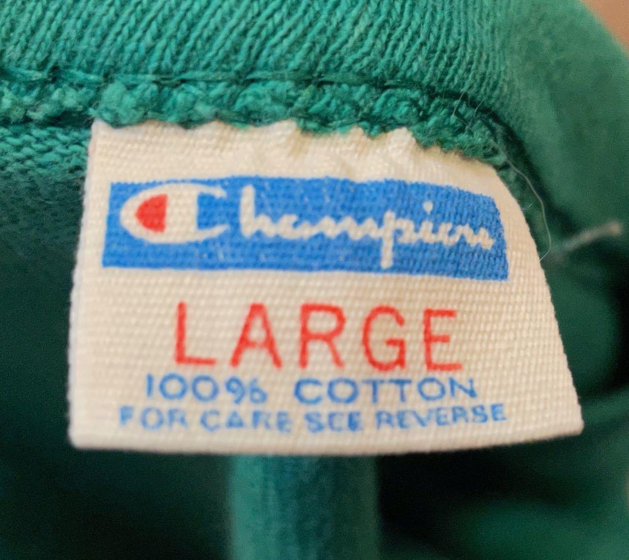 6月12日(土)入荷!70s all cotton champion チャンピオン バータグ  4H フットボールTシャツ!_c0144020_13351390.jpg
