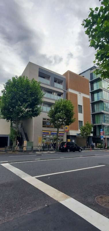 早稲田駅出口の隣♪アクセス抜群の賃貸マンションです_b0246953_18303328.jpg