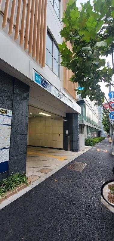 早稲田駅出口の隣♪アクセス抜群の賃貸マンションです_b0246953_18304305.jpg