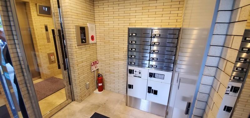 早稲田駅出口の隣♪アクセス抜群の賃貸マンションです_b0246953_18344831.jpg