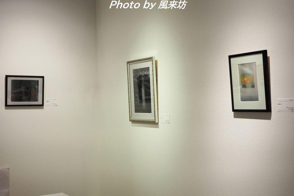 私の中の太宰治展(銀座画廊・美の起原)_d0358854_17474242.jpg