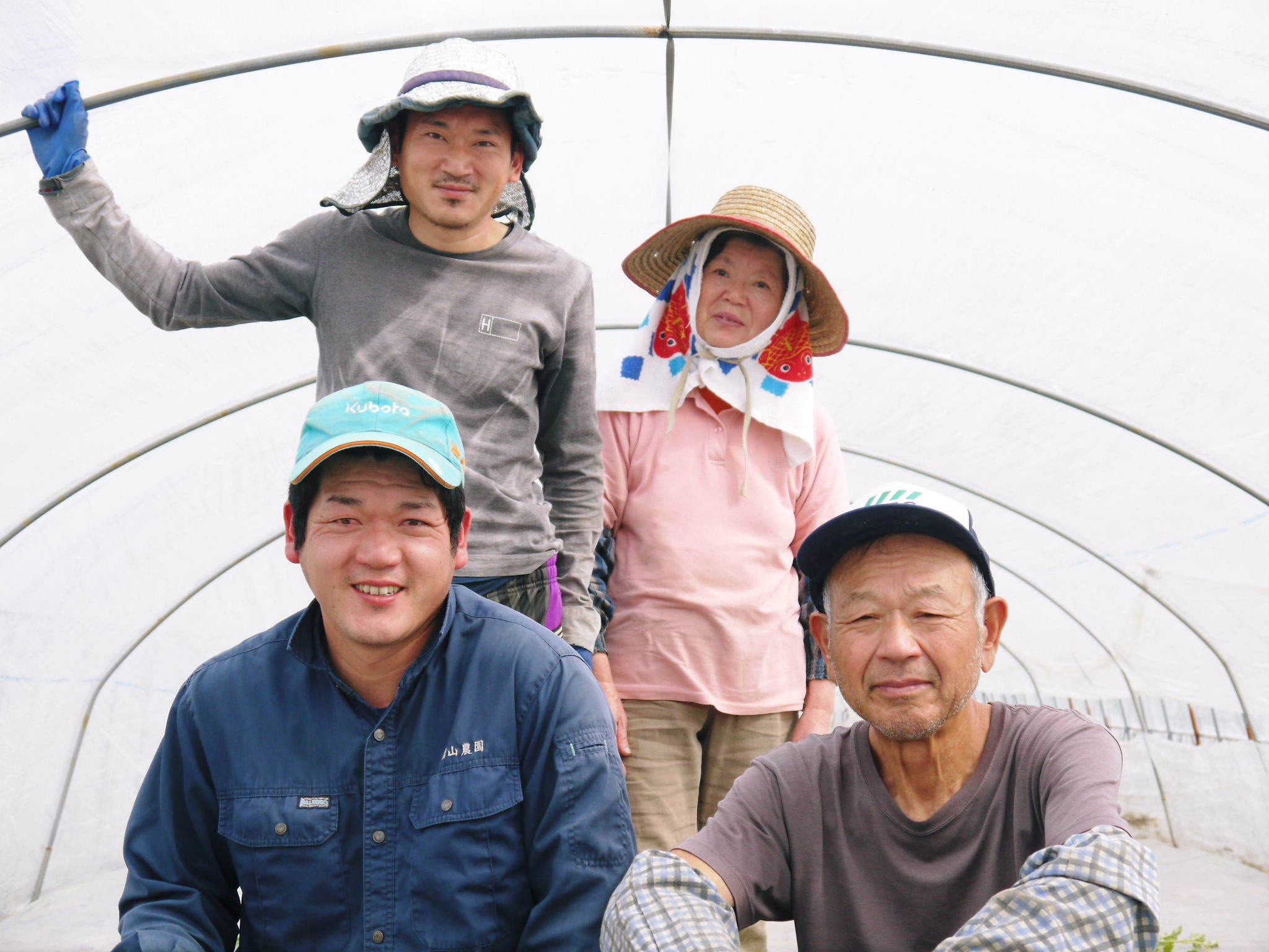 熊本産高級マスクメロン『肥後グリーン』はこれからが旬!2つの食感が楽しめお中元にも大人気! _a0254656_17350918.jpg