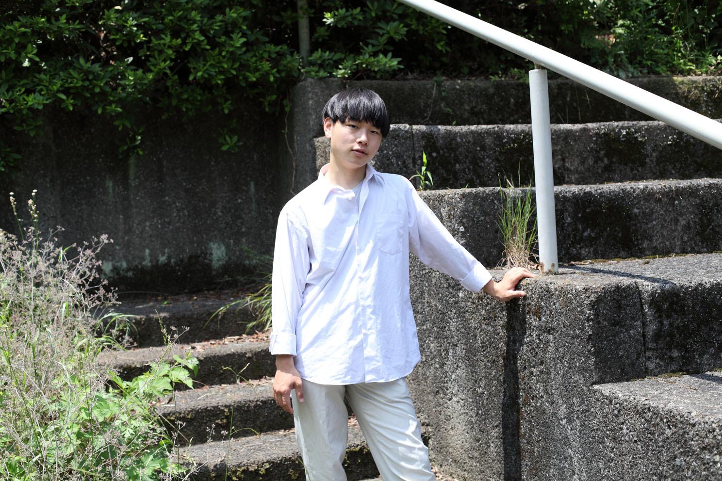 Have a dream【6】_c0299360_00100139.jpg