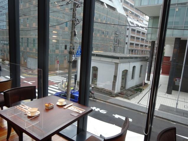 「ハイアットリージェンシー横浜」NOW (6) 朝食_b0405262_20210168.jpg