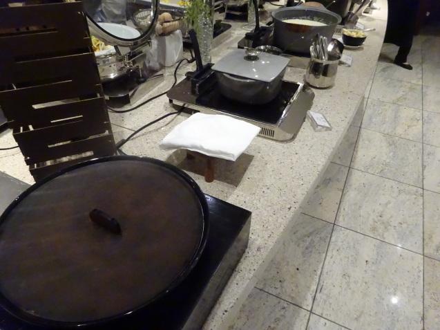 「ハイアットリージェンシー横浜」NOW (6) 朝食_b0405262_20402026.jpg