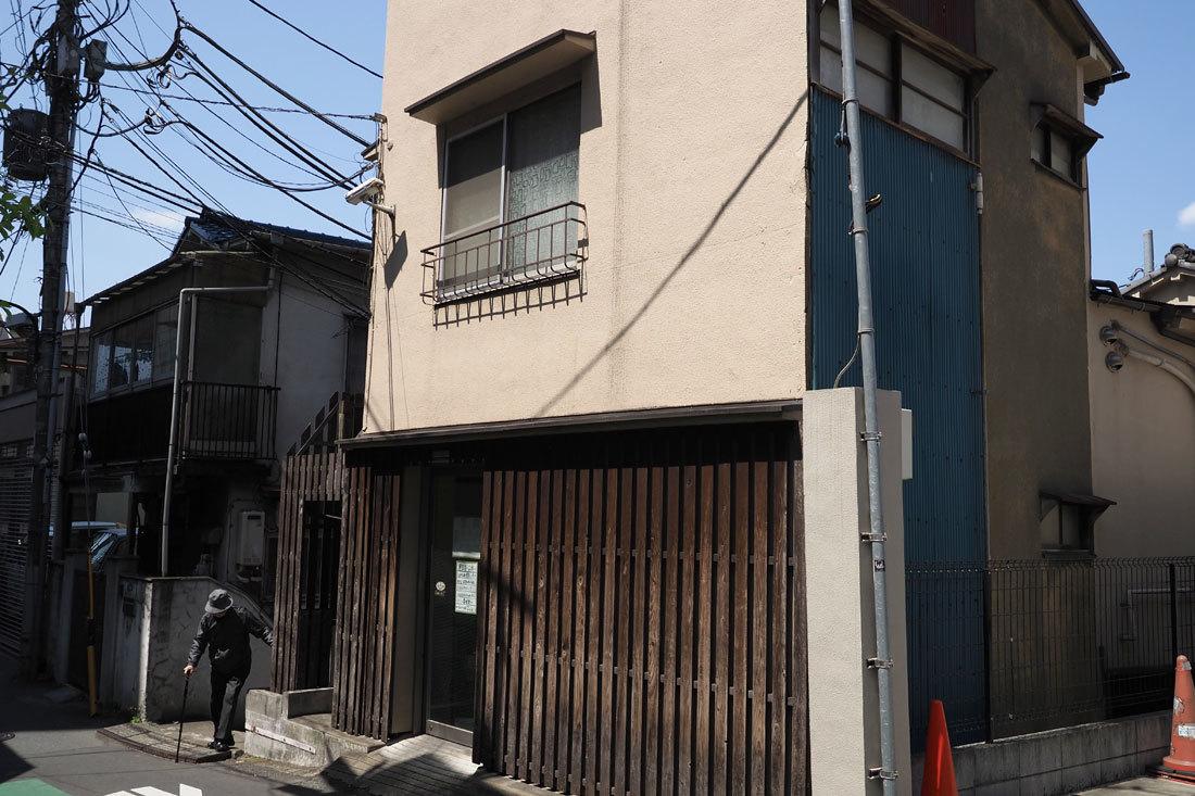 高田馬場駅下車〜_e0186081_23513316.jpg