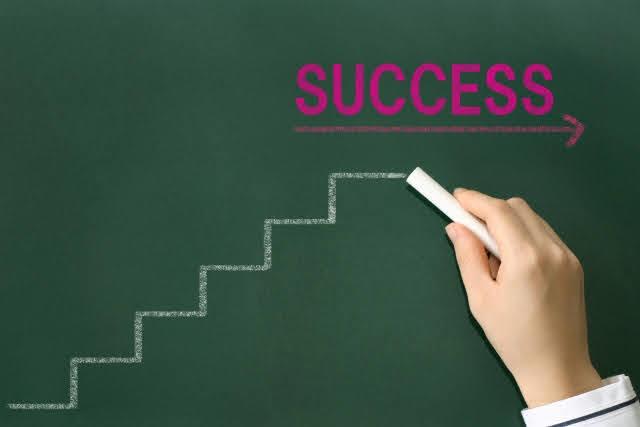 1か月ごとに目標と達成率を吟味しよう。_b0399290_10400206.jpg