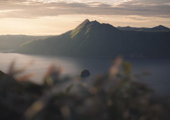 今回は旅がメイン!道東の絶景「摩周湖」へ! ★TOMMYの車と北海道の絶景★「TOMMY Travel around Hokkaido」-10旅目-_b0127002_10533493.jpg