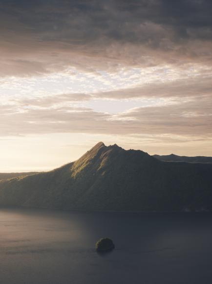 今回は旅がメイン!道東の絶景「摩周湖」へ! ★TOMMYの車と北海道の絶景★「TOMMY Travel around Hokkaido」-10旅目-_b0127002_12280175.jpg