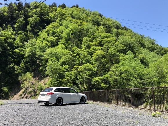 今回は旅がメイン!道東の絶景「摩周湖」へ! ★TOMMYの車と北海道の絶景★「TOMMY Travel around Hokkaido」-10旅目-_b0127002_17241899.jpg