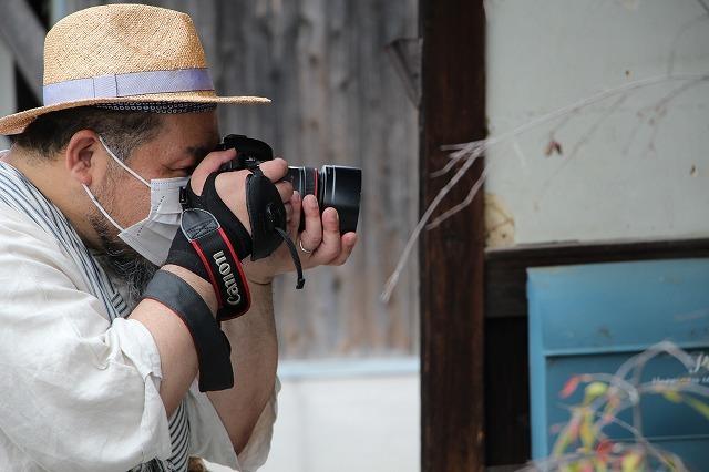 第26回にのはこ時間 『キトキ青空写真館』_f0162302_20240962.jpg