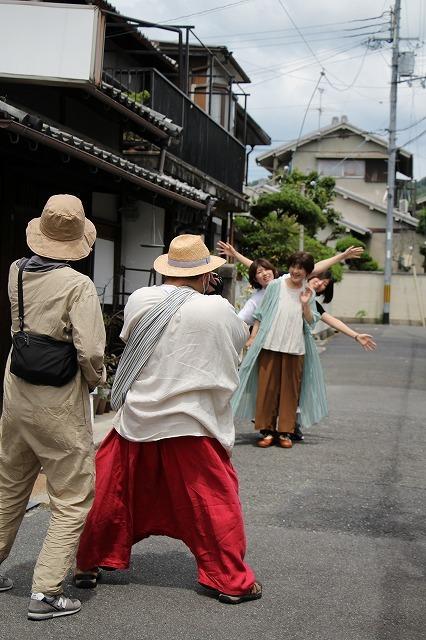 第26回にのはこ時間 『キトキ青空写真館』_f0162302_20241035.jpg