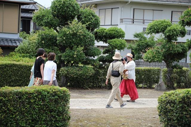 第26回にのはこ時間 『キトキ青空写真館』_f0162302_20241075.jpg