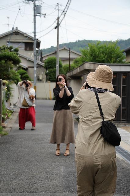 第26回にのはこ時間 『キトキ青空写真館』_f0162302_20245336.jpg