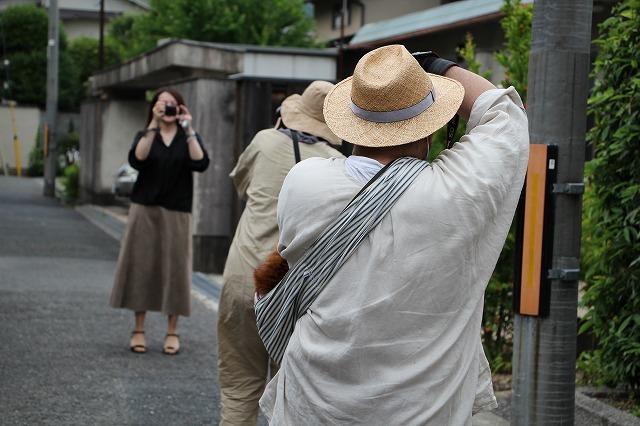 第26回にのはこ時間 『キトキ青空写真館』_f0162302_20245389.jpg