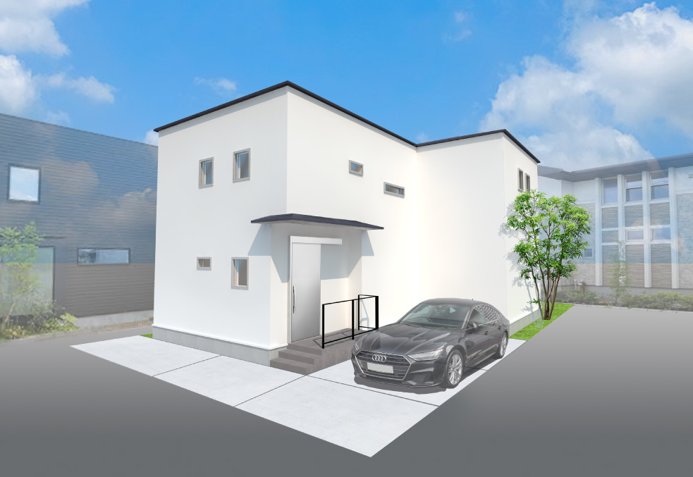 【おすすめ物件】国立市の新築戸建て_b0246953_09560375.jpg