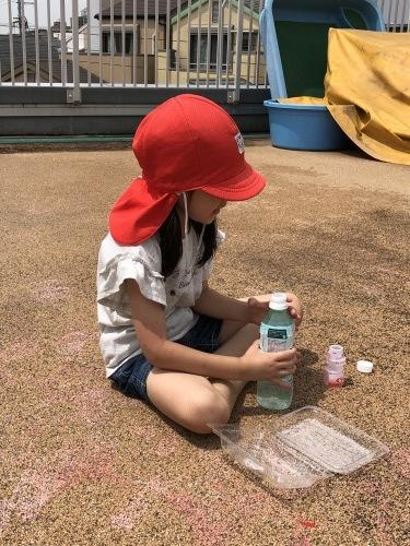 今年はじめての水遊びー!!_c0151262_17123316.jpg