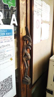 小野田みのる展 と ビストロ ゼブラ_d0165772_21172613.jpg