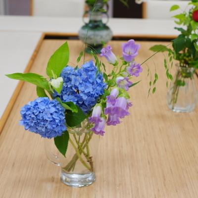 オークリーフ(絵画教室の花28)_f0049672_18491593.jpg