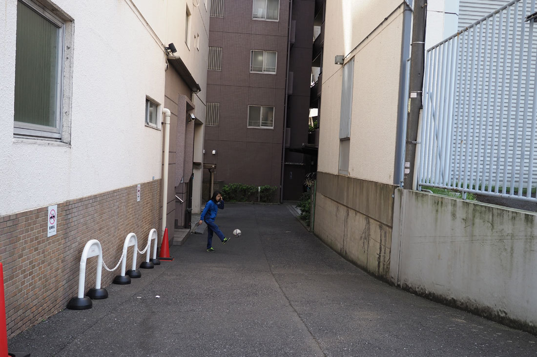 高田馬場駅下車〜・2_e0186081_21434395.jpg