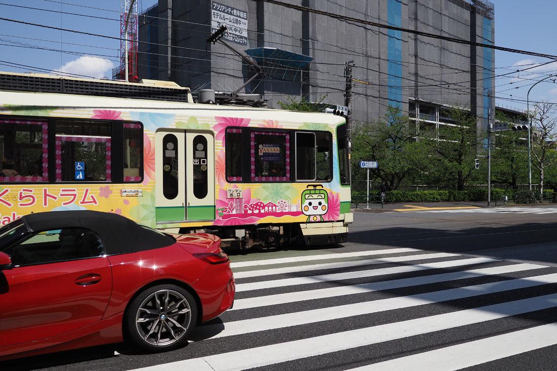 高田馬場駅下車〜・2_e0186081_21440167.jpg