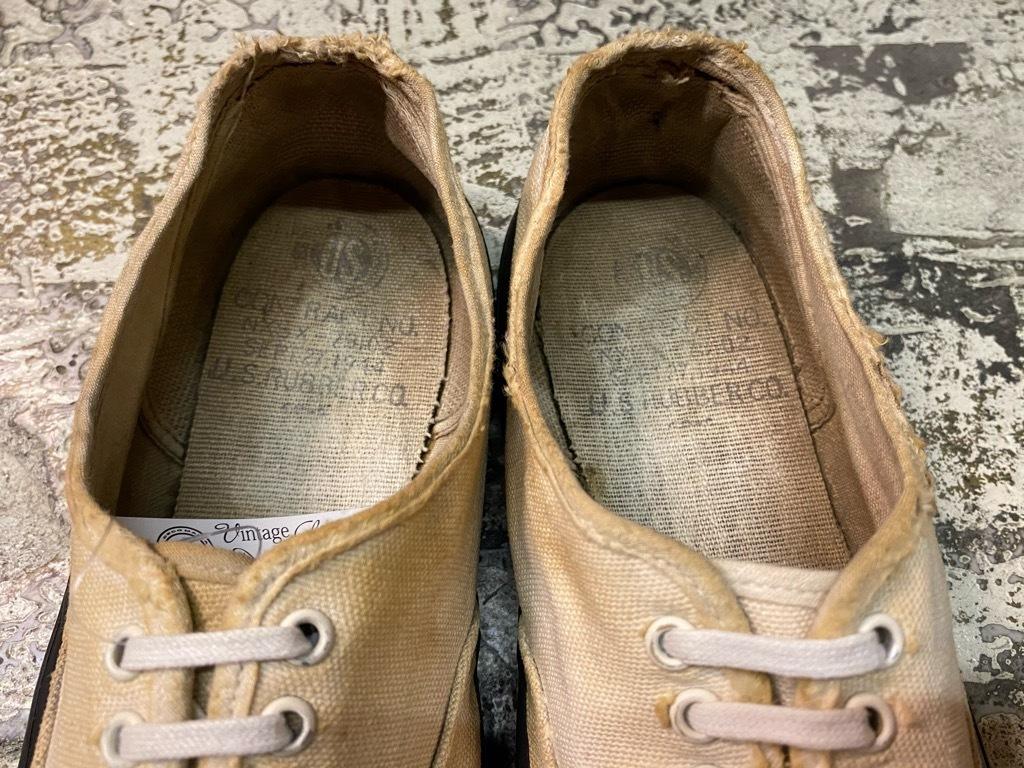 6月16日(水)マグネッツ大阪店ヴィンテージ入荷日!! #1 U.S.Navy編!! 1944\'DeckShoes,N-3 CottonTwill,DenimSailor,Chambray!!_c0078587_12574693.jpg