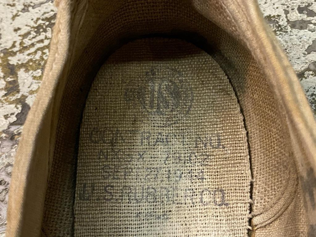 6月16日(水)マグネッツ大阪店ヴィンテージ入荷日!! #1 U.S.Navy編!! 1944\'DeckShoes,N-3 CottonTwill,DenimSailor,Chambray!!_c0078587_12574830.jpg