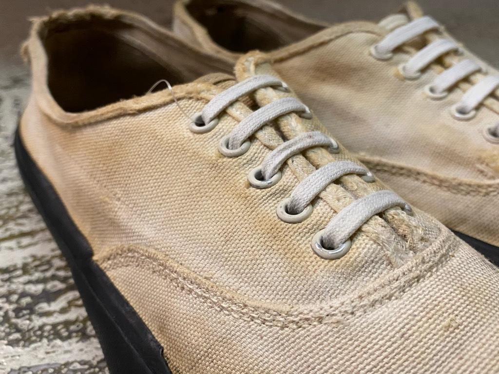 6月16日(水)マグネッツ大阪店ヴィンテージ入荷日!! #1 U.S.Navy編!! 1944\'DeckShoes,N-3 CottonTwill,DenimSailor,Chambray!!_c0078587_12575194.jpg
