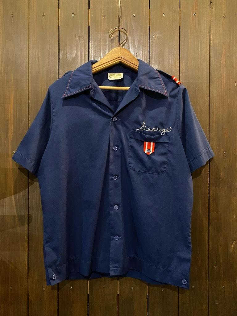 マグネッツ神戸店 この時期を代表するアメリカンウェア!_c0078587_15594533.jpg