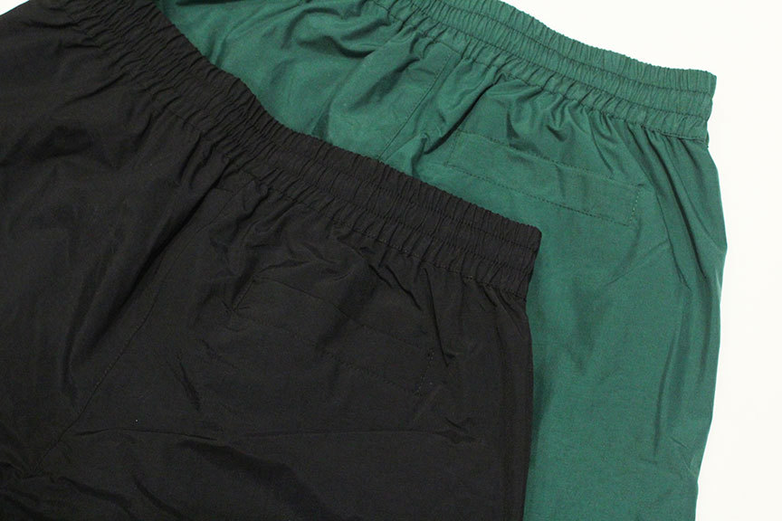 """NOTHIN\'SPECIAL (ナッシンスペシャル) \"""" OUT OF NOTHING NYLON SHORTS \""""_b0122806_13361555.jpg"""