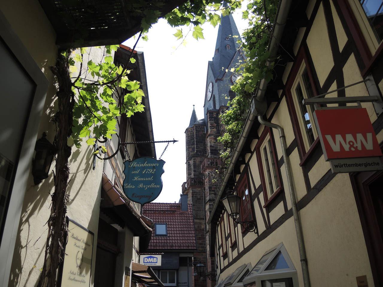 Friedberg の街で見かけた文字(2)おもしろい数字がたくさん_e0175918_00050244.jpeg