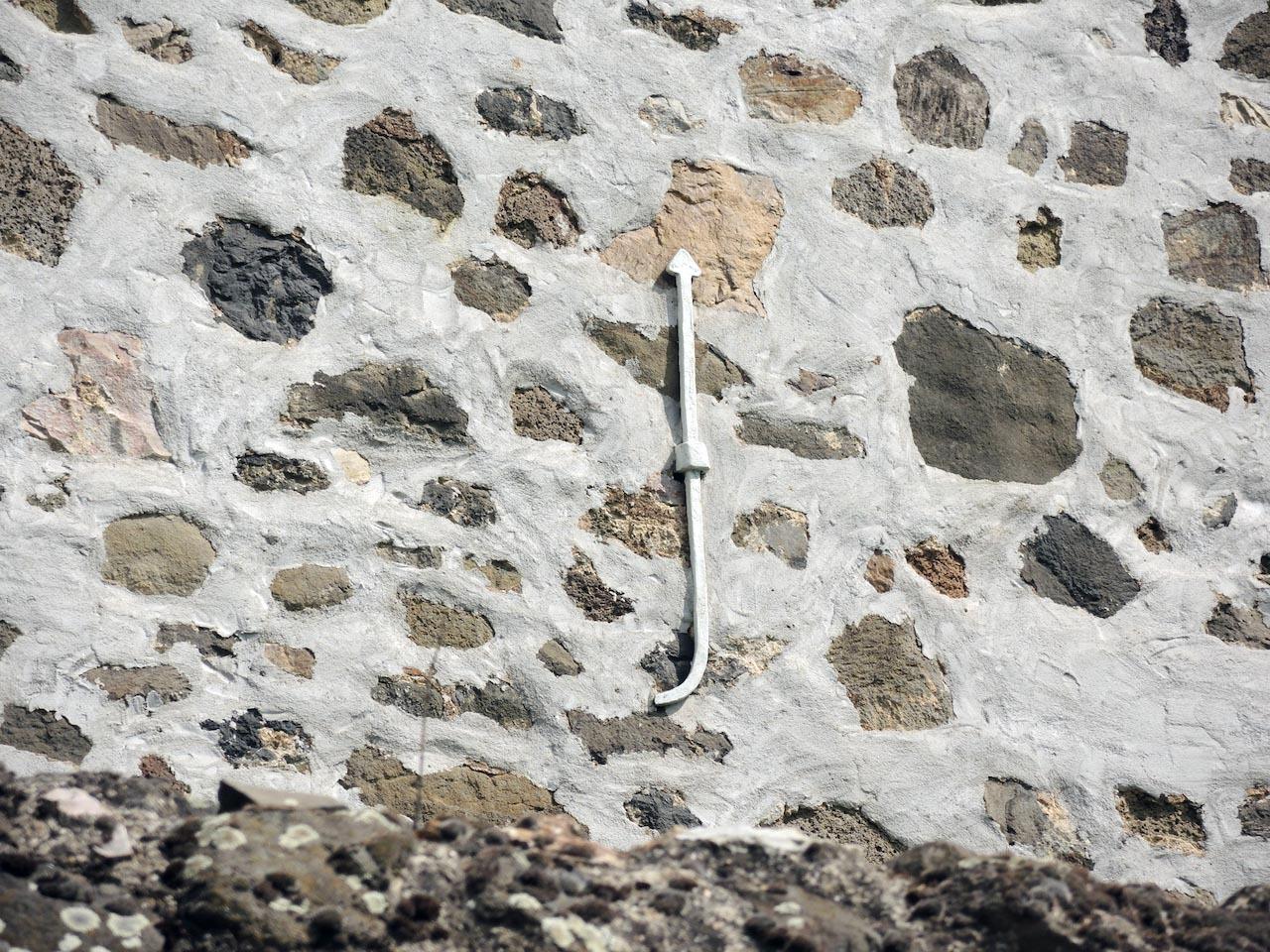 Friedberg の街で見かけた文字(2)おもしろい数字がたくさん_e0175918_00050372.jpg