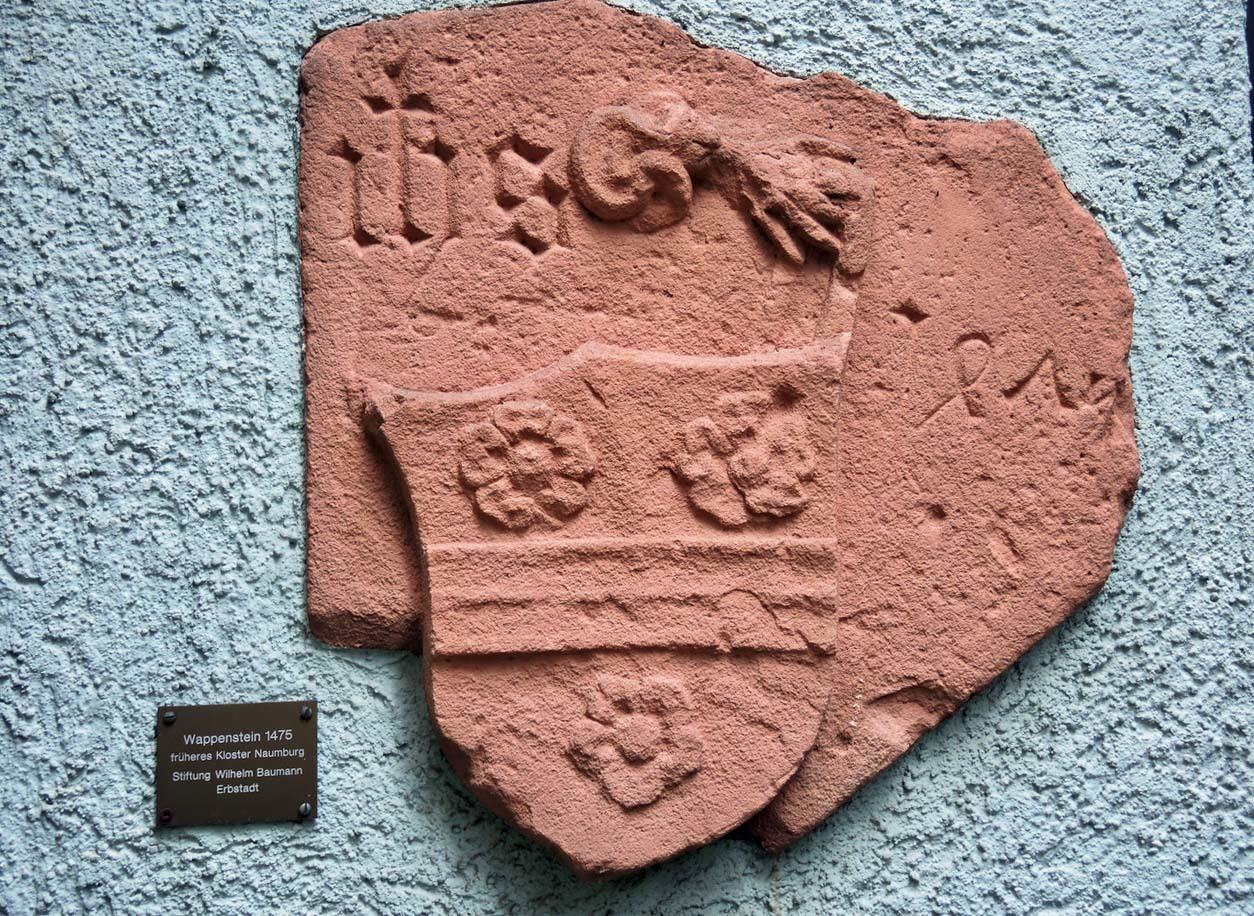 Friedberg の街で見かけた文字(2)おもしろい数字がたくさん_e0175918_00050375.jpeg