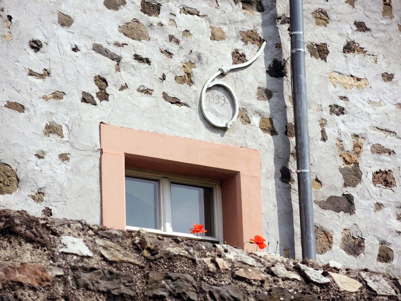 Friedberg の街で見かけた文字(2)おもしろい数字がたくさん_e0175918_03215838.jpeg