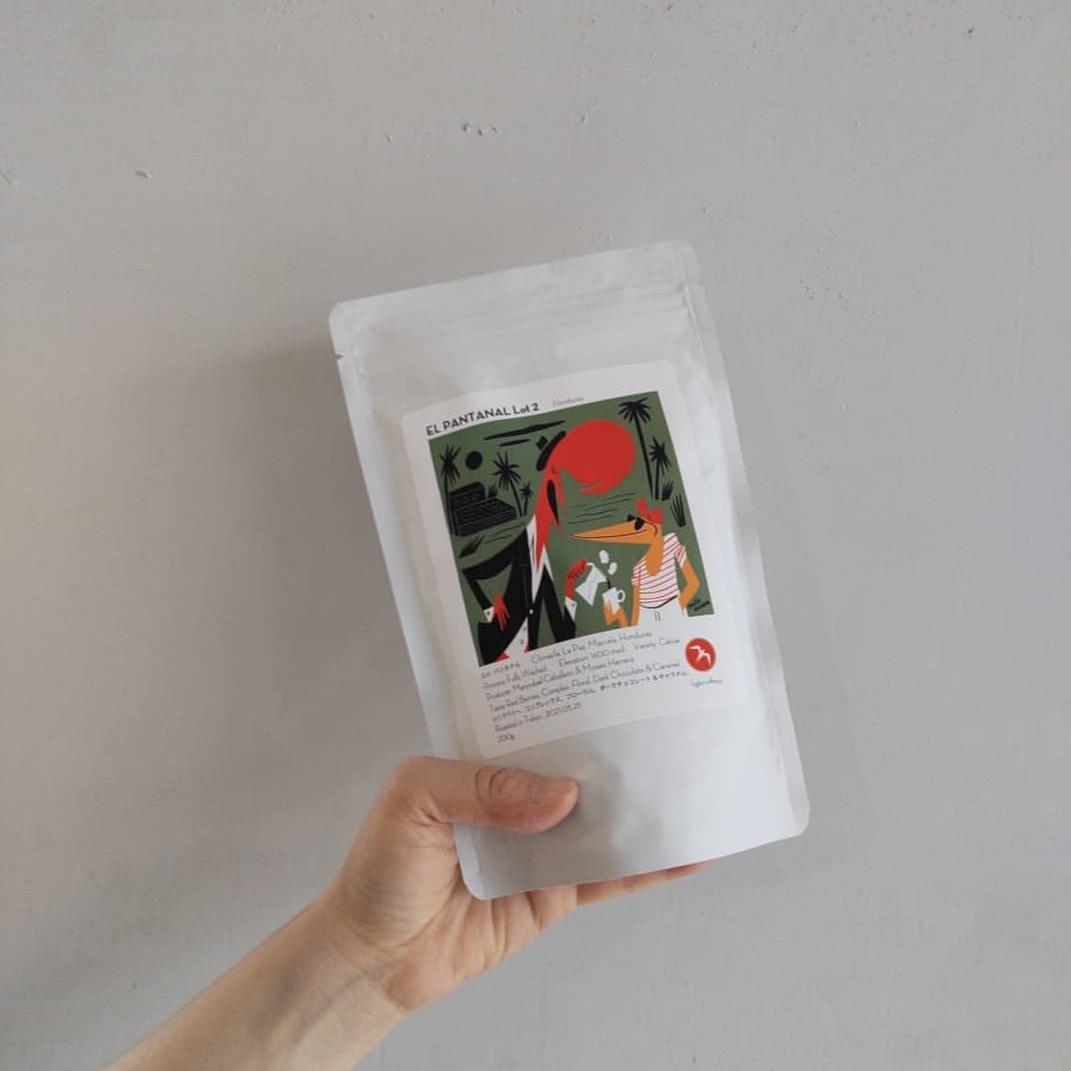 Fuglen coffee 入荷致しま..._f0120026_14294429.jpg