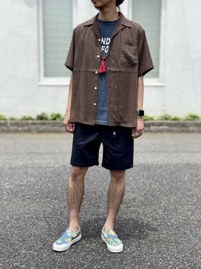 DOGDAYS Recommend - Summer Style._f0020773_18423600.jpeg