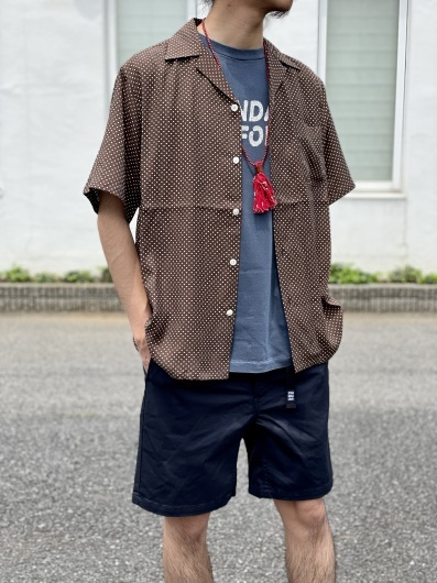 DOGDAYS Recommend - Summer Style._f0020773_18423719.jpeg